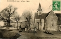 St Colombe pres de Donzy