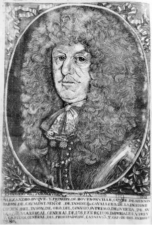 Alexandre de Bournonville