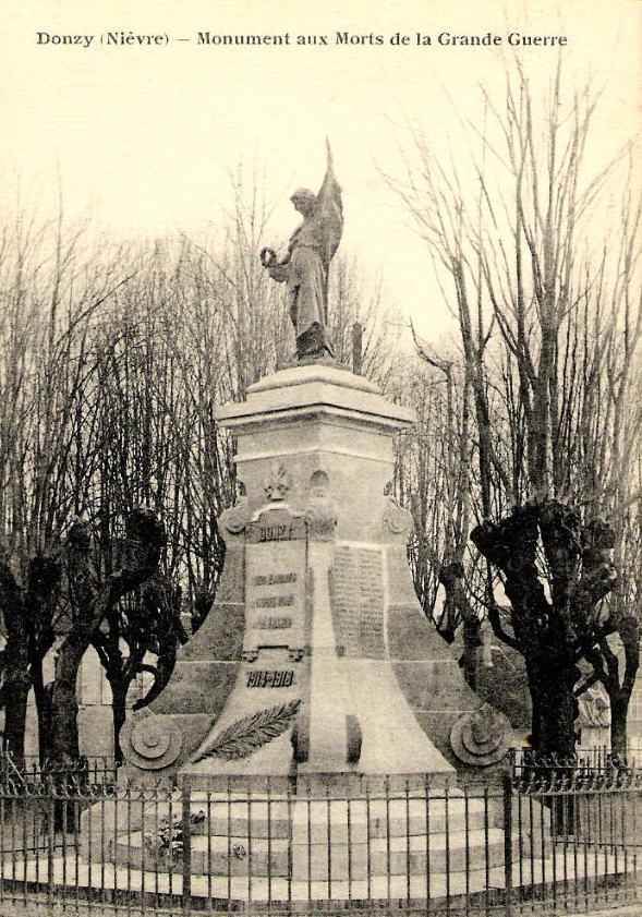 donzy-monument-aux-morts